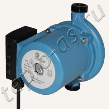 Насос для повышения давления воды в квартире: для ...