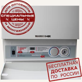 Warmos qx инструкция