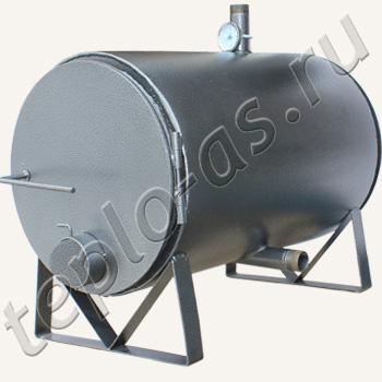 16, 22 литров ЭВАН Warmos-TT - твердотопливные котлы, способные работать как на угле, так...  Вид топлива.