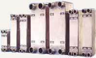 Паяные пластинчатые теплообменники ридан пластинчатый теплообменник gplk8090