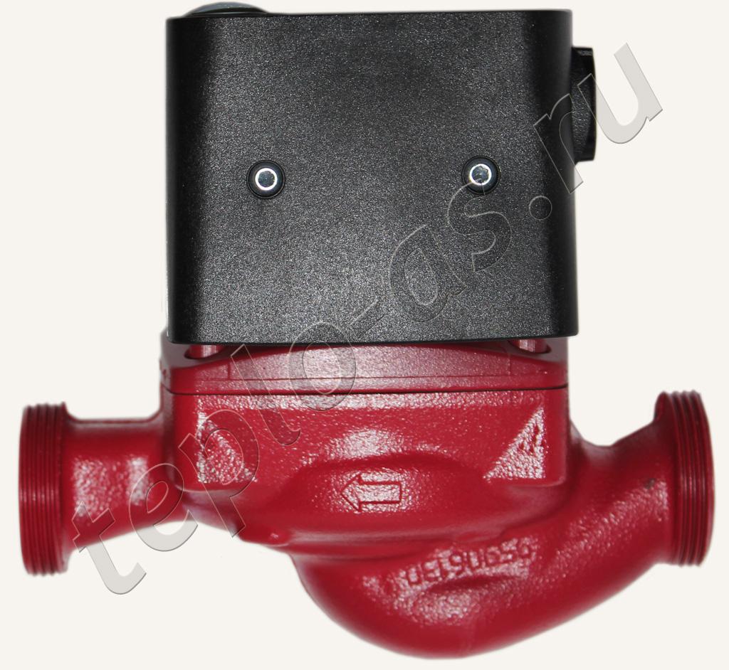установка циркуляционный насос grundfos ups 25 40 инструкция видео