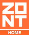 zont-home логотип