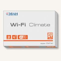 Модуль управления WiFi-Climate ZONT H-2