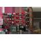 Плата силовая с трубопроводом Warmos RX-15-30