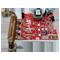 Плата силовая с трубопроводом Warmos RX-3,75;4,7;7,5/220