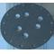 Крышка Warmos 7,5-30 (3 мм; 14отв.) шведск. ТЭНы