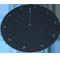 Крышка глухая ЭПО-132-240 (4 мм; 10отв.)