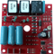 Плата коммутатора фаз ПКФ v1.2 Fr Warmos RX в сборе