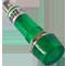 Лампа сигнальная XDN1-220В D10 зеленая