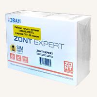 GSM Модуль ZONT EXPERT