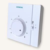 Комнатный термостат Siemens RAA 31