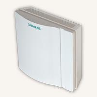 Механический комнатный термостат Siemens RAA 11