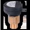 Датчик давления 0-0,4 МПа G1/4 наружн. в сборе с переходником