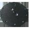Крышка (1 ТЭН) ЭПО-Н-2,5 (3 мм; 10отв.; втулка)
