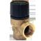Предохранительный клапан ЭПВН 36-60