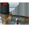 Клапан предохранительный Warmos-QX