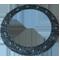 Прокладка фланца ЭПО-72-120, ЭПВН 9,45-120 (14 отв.)