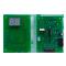 Плата терморегулятора Warmos-IV