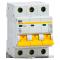 Выключатель автоматический ВА 47-29 С63А 3-х полюсный