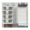 Клеммный блок КБ63 16ПУЗ(4 клеммы)