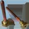 Гильза термостата IMIT(Трубка термостата)