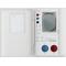 Хронотермостат Fantini Cosmi (C55A) (комнатный программ)