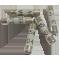 Вставка плавкая ВП1-1 3,15А 250В