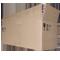 Коробка гофра котел ЭПО-2,5-30, ЭПВН-6 (585х240х235)
